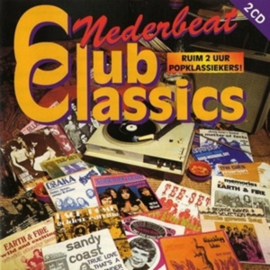Various - Nederbeat Club Classics | CD