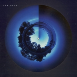 "Anathema - Untouchable | 12"" Picture Disc vinyl single"