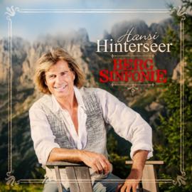 Hansi Hinterseer - Bergsinfonie | CD