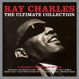 Ray Charles - The ultimate collection | 3CD