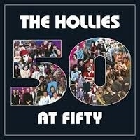 Hollies -  50 at fifty | 3CD