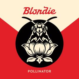 Blondie - Pollinator   LP -coloured vinyl-
