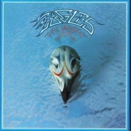 Eagles -0 Their greatest hits 71-75  | CD