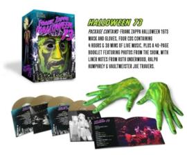 Frank Zappa - Halloween 73 | 4CD -Ltd/Box Set-