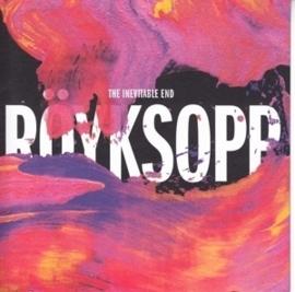 Royksopp - Inevitable end | CD