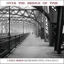 Paul Simon - Over the bridge of time | CD