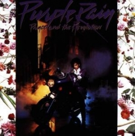 Prince - Purple rain | CD