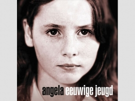 Angela Groothuizen - Eeuwige jeugd | CD