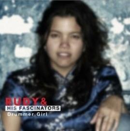 Rudy & his fascinators - Drummer girl | CD