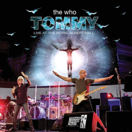 Who - Tommy live at the Royal Albert Hall | 2CD