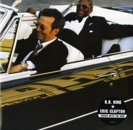 B.B. King & Eric Clapton - Riding With The King |  2LP
