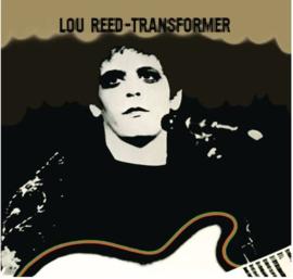 Lou Reed - Transformer | LP