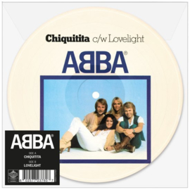 "Abba - Chiquitita | 7"" single -Picture disc-"