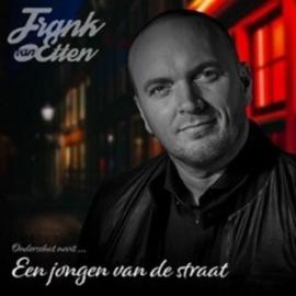 Frank Van Etten - Een Jongen Van De Straat | 2CD
