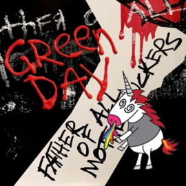 Green Day - Father of All Motherfuckers   CD