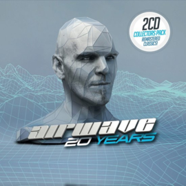 Airwave 20 years |  2CD -Collectors ed-