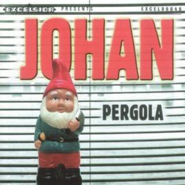 Johan - Pergola | CD -reissue-