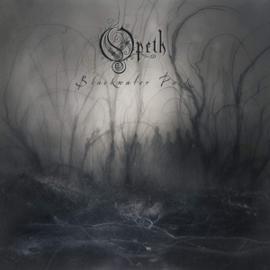 Opeth - Blackwater Park    CD 20Th Anniversary reissue