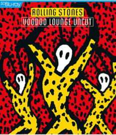 Rolling Stones - Voodoo lounge uncut live | Blu-Ray