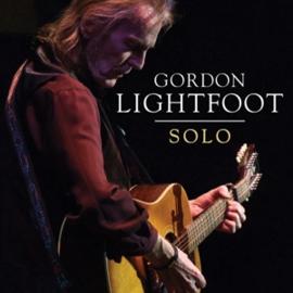 Gordon Lightfoot - Solo | LP