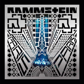 Rammstein - Paris | 4LP+2CD+Blu-Ray