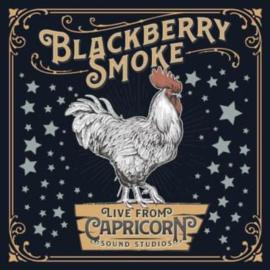 Blackberry Smoke – Live From Capricorn Sound Studios | CD + DVD