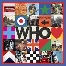 Who - Who | CD