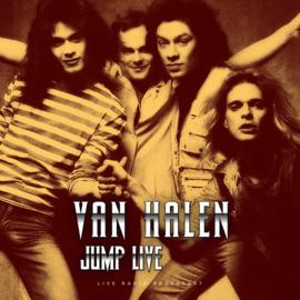 Van Halen - Jump Live (Live Radio Broadcast) | CD
