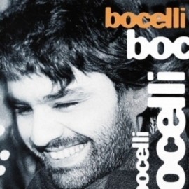 Andrea Bocelli - Bocelli | CD