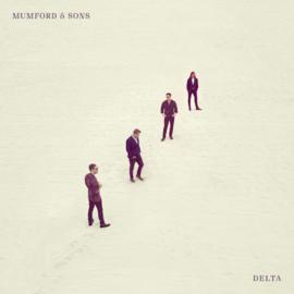 Mumford & Sons - Delta | CD