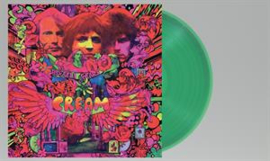 Cream -Disraeli Gears | LP -Coloured vinyl-