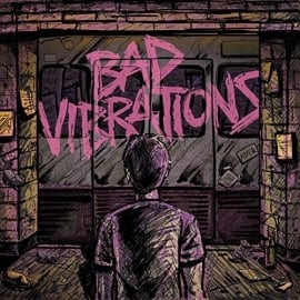 A day to remember - Bad vibrations | CD -deluxe-