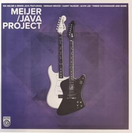 Rik Meijer & Erwin Java - Meijer/Java project | LP