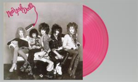 New York Dolls -New York Dolls | LP -Coloured vinyl-