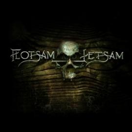 Flotsam and Jetsam - Same   2LP -coloured vinyl-