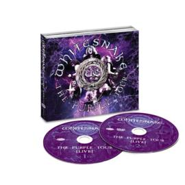Whitesnake - The purple tour | CD + DVD