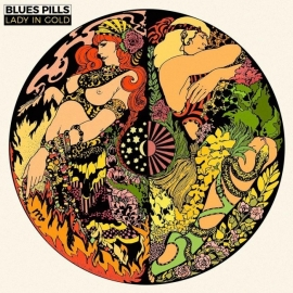 Blues Pills - Lady in gold | CD