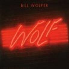 Bill Wolfer - Wolf    | 2e hands vinyl LP
