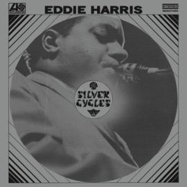 Eddie Harris - Silver cycles | LP