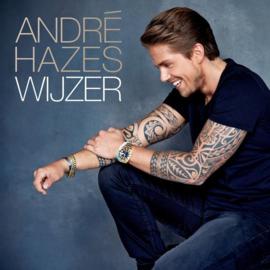 Andre Hazes jr - Wijzer | CD