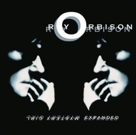 Roy Orbison - Mystery girl | CD -expanded-