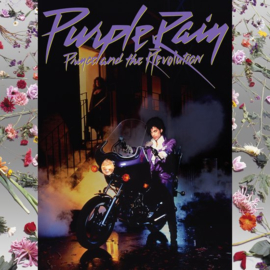 Prince & the Revolution - Purple Rain | 3CD+DVD -EXPANDED-