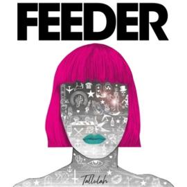 Feeder - Tallulah | CD -Mediabook/deluxe-