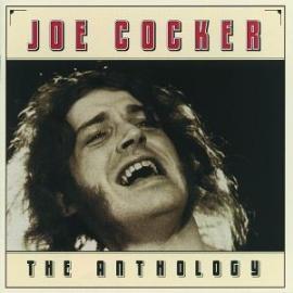 Joe Cocker - Anthology   2CD