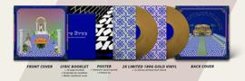 Jonathan Wilson - Rare birds | LP Limited edition coloured vinyl