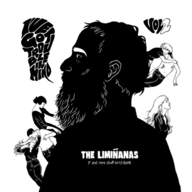 Liminanas - I've got trouble in mind vol. 2 | CD