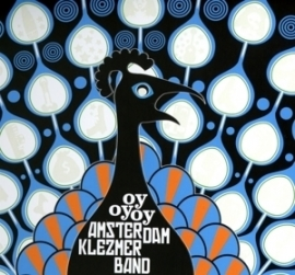 Amsterdam Klezmer Band - Oyoyoy  | 2CD