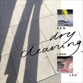 Dry Cleaning - New Long Leg | CD