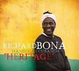 Richard Bona - Heritage | CD