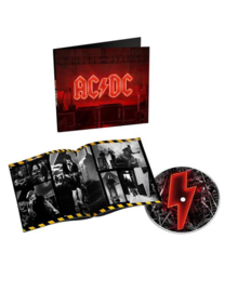 Ac/Dc - Power Up  | CD -Digisleeve-